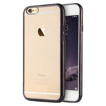 Case Ultrathin Phone Case for Apple iPhone 5 / 5s - Black