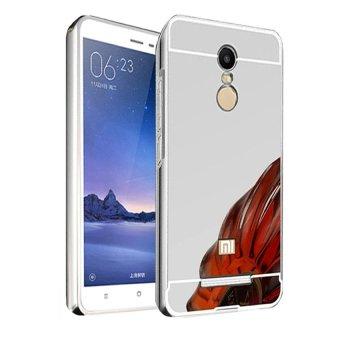 BELI 1 GRATIS 4 (TOTAL 5) Warna Random Case Xiaomi redmi note 3 Alumunium