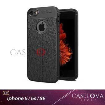 Caselova Ultimate Experience Shockproof Premium Quality Hybrid Case For Iphone 5 / 5s / SE -