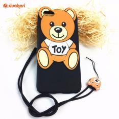 Monalisa Sarung Kasur Mcqueen Uk 160 T 20 Daftar Update Harga Source · Casing Teddy Bear iPhone 6 PLUS Case 6 PLUS Softcase Soft Case