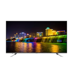 "Changhong 32"" LED Smart Digital TV 32D3000i - Hitam - Khusus Jabodetabek"