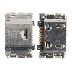Charging Port Dock Connector Only For Samsung Galaxy J2 J200 - Intl