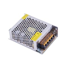 CHEER AC 110.220V To DC 12.5A Regulated Transformer Power Supply For LED Strip Light (Intl)
