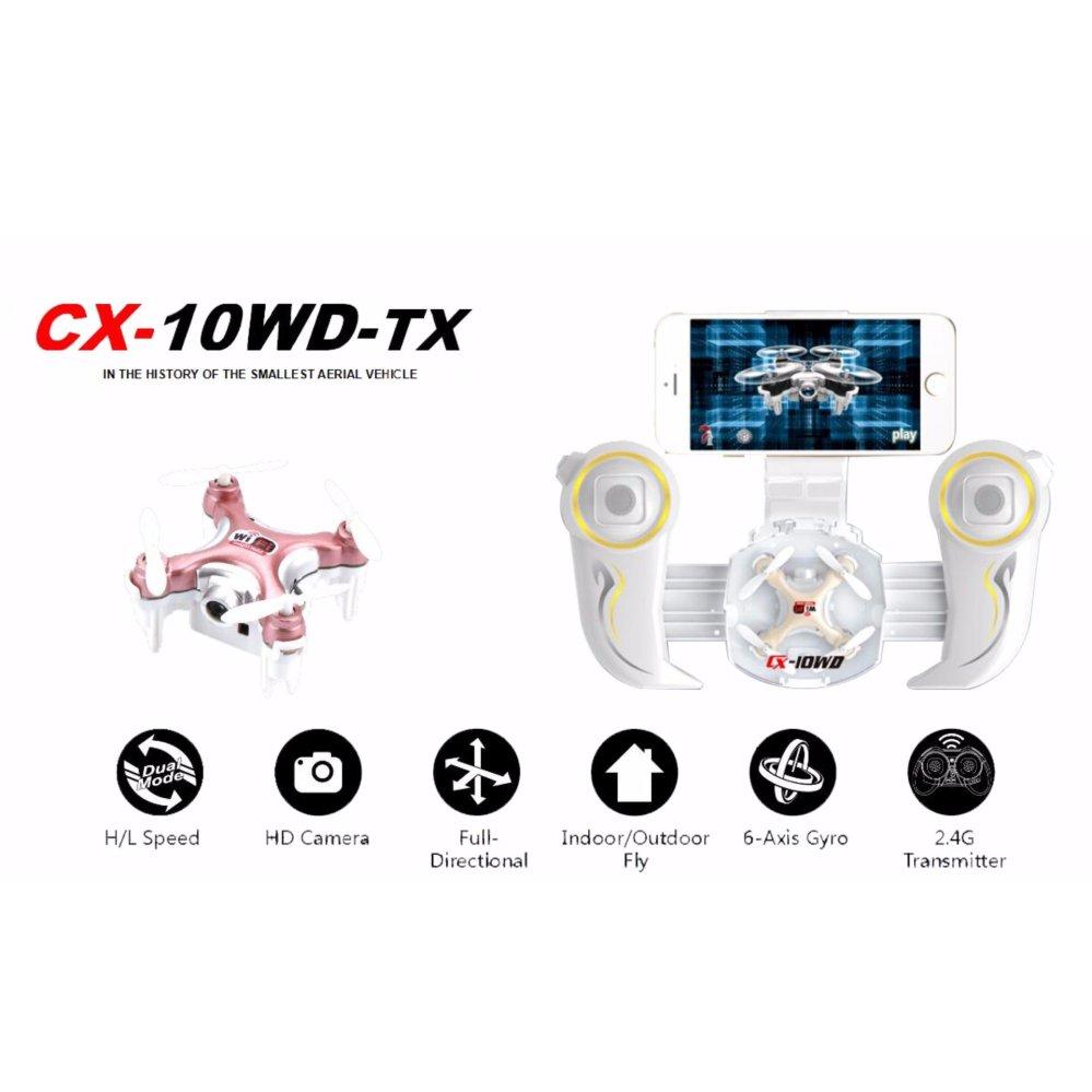 Kehebatan Drone Pemula Rc Quadcopter Mould King Super F 33043 2 4ghz Ocean Toy White Cheerson Cx 10wd Tx Nano 4 Channel 6 Axis Gyro 24g