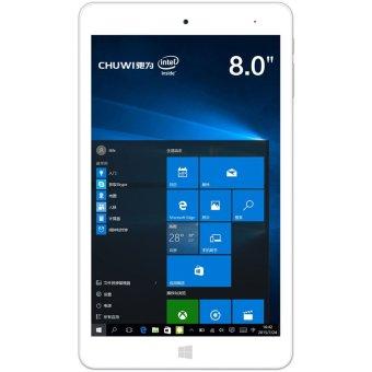 Chuwi HI8 Pro Tablet PC Windows 10 & Android 5.1 32GB Dual OS
