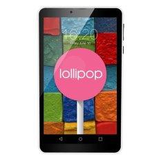 Chuwi Vi7 3G Android 5.1 Intel Quad Core SoFIA 1GB 8GB 7 Inch Tablet PC - Putih