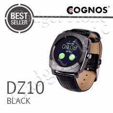 Cognos Smartwatch DZ10 - GSM - Hitam