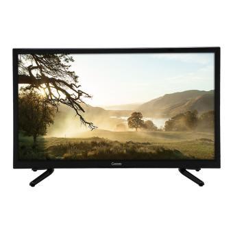 """Coocaa 32"""" LED TV 32E21W - Hitam"""