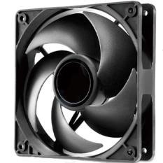 CoolerMaster 12cm PWM Silent Fan Silencio FP120 PWM R4-SFNL-14PK-R1 For Computer Case - Intl