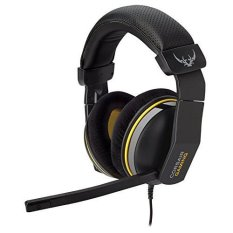 Corsair Gaming H1500 Dolby 7.1 USB Gaming Headset (Black) (Export) - Intl