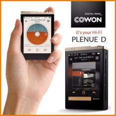 Cowon Korea PLENUE D Premium Digital MP3 Media Audio Player - Intl
