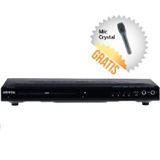CRYSTAL DVD HDMI 840 - DVD Player