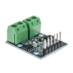 Azone High Quality XD - 56 HG7881 HG7881 Chip Two Road Motor Driver Board Drive Module For Arduino