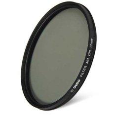 DEBO 77mm Diameter Camera CPL Filter For Photographer Shutterbug