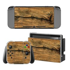 Decal Skin Sticker Dust Protector For Nintendo Switch Console ZY-Switch-0144 - Intl