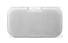 Denon Envaya DSB200 Portable Bluetooth Speaker - Putih