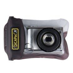 DICAPAC WP-400 / WP-410 Waterproof DC Case