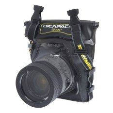 DiCAPac WP-S5 Waterproof Case For Small DSLR