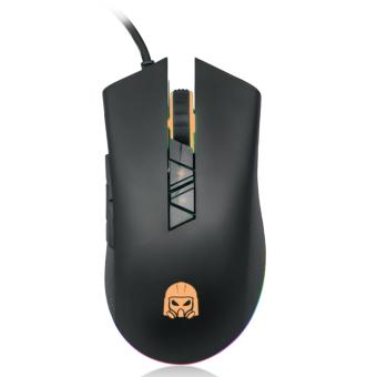Digital alliance G8 Revival Mouse Gaming - Hitam