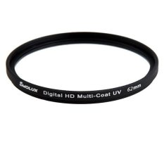 Digital Slim HD DLP MC-UV 62mm Filter For Pentax (Intl)