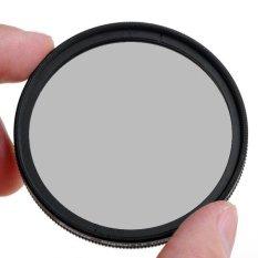 Digital Slim LP CPL 82mm Circular Polarizer Filter For Canon (Intl)