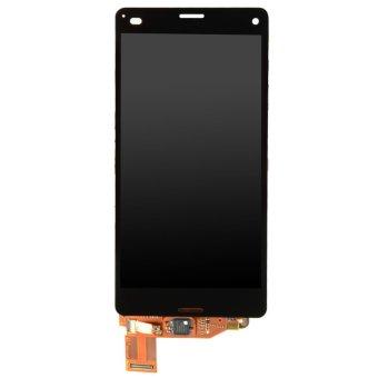 Digitizer LCD Display for Sony Xperia Z3 Mini D5803 (Black)- - intl