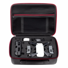 DJI Spark Case Waterproof Hardshell Portable Handbag Storage Bag for Dji Spark Drone Accessories Protect Case Shock Absorption - intl