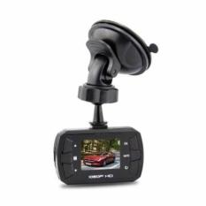 Dome V10 Novatek 96620 Full HD 1080P Mini Car DVR Video Camera (Intl)
