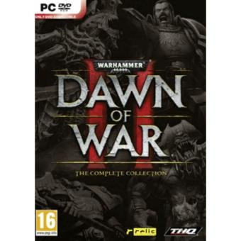 Down Of War - Game PC