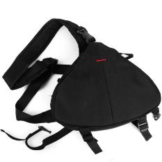 DSLR SLR Digital Sling Camera Case Shoulder Bag Backpack For NikonCanon Sony