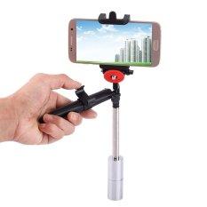 Durable Handheld Stabilizer Multi-function Camera Tripod Adapter Phone Holder - intl