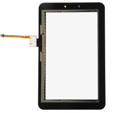 Touch Screen Digitizer Glass For Huawei MediaPad 7 Youth S7 701u S7 701w (Black) (Intl)