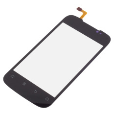Easbuy Touch Screen Digitizer Mirror Glass For Huawei C8650 Touch Unscaled