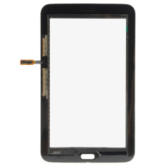 Touch Screen Glass Digitizer For Samsung Galaxy Tab 3 Lite 7.0 T110 WiFi (Black) (Intl)