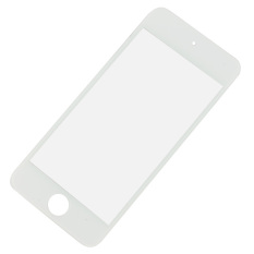 Touch Screen Lens Glass For IPod Touch 5 (White) (Intl)