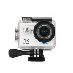 EKEN H9 Ultra HD 4K 25fps Wifi Action Camera 2-inch LCD Sports Cam Camcorder - intl