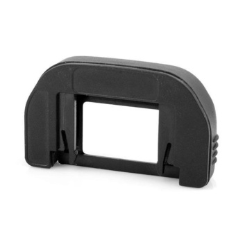 Elife Plastic EF Viewfinder Eye Patch for Canon 300D 350D 400D450D  550D 600D 650D 1100D 1000D D30 D60 SLR - intl