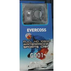 Evercoss Action cam #G001