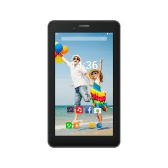 Evercoss Jump Tab S3+ – 8 GB – Hitam