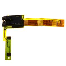 Fancytoy Audio Jack Earphone Flex Cable For Sony Xperia SP M35H C5302 M35C M35T