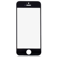 Fancytoy Black High Quality Touch Screen Lens Digitizer Mirror Glass For IPhone 5C - Intl