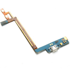 Fancytoy Charging Dock Port Connector Flex Cable For LG P990 - Intl
