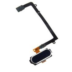 Fancytoy Fingerprint Return Home Button Flex Cable For Samsung Galaxy S6 G920 G9200 (Black) - Intl