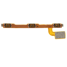 Fancytoy New Power Button Switch On Off Flex Cable Replacement For Huawei P7