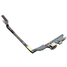 Fancytoy USB Power Charger Charging Connector Port Flex Cable For Samsung S4 I9505 - Intl