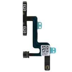 """Fancytoy Volume Control Button Mute Flex Cable Ribbon For Iphone 6 4.7"""" - Intl"""