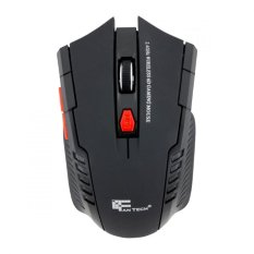 Fantech W4 Wireless Gaming Mouse