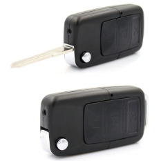 FIST Mini Spy Camera Pinhole Camcorder Car Key ChainMotionDetection Hidden DVR Cam