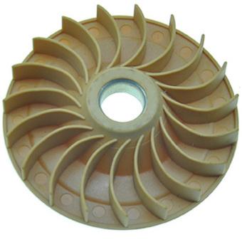 Flywheel Fan (Cooling Fan) Fits Generator GX160 / GX200 Chinese Model : 168FA / 168FB 2kw-2.8kw