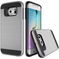 For Samsung Galaxy Grand 2 Duos G7106 G7102 Hybrid TPU + Plastic Armor Shockproof Hard Case